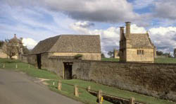 Court Barn Museum, Photo (c) Alan Crawford