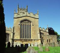 St James, Chipping Campden (c) Rick, ligthelm.multiply.com