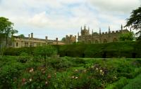 Sudeley Castle Gardens (c) Rick, ligthelm.multiply.com
