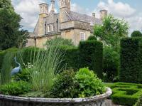 Bourton House. Photo (c) Julia Maudlin