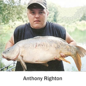 Anthony Righton