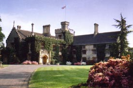 Boddington Manor