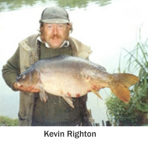 Kevin Righton