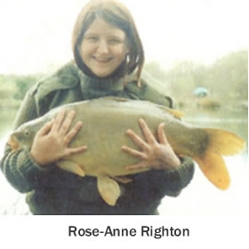 Rose-Anne Righton