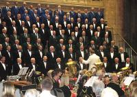 The Cotswold Male Voice Choir