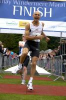 Cotswolds Steve Edwards smashes the world record