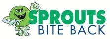 Sprouts Bite Back logo