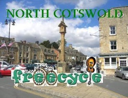 Cotswold Freecycle